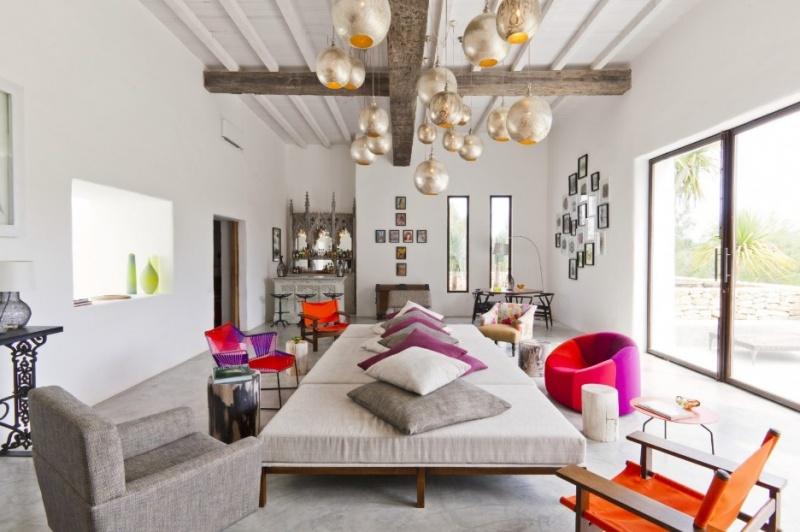 Eclecticismo versus minimalismo