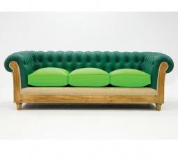 Plantar cara al concepto de mueble ganga