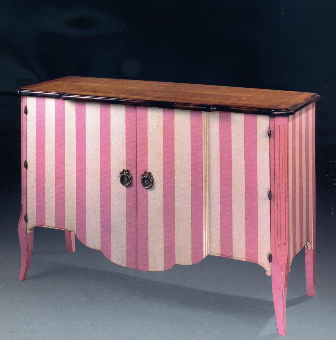 Decoraci n original con muebles de colores torres y for Muebles torres y gutierrez