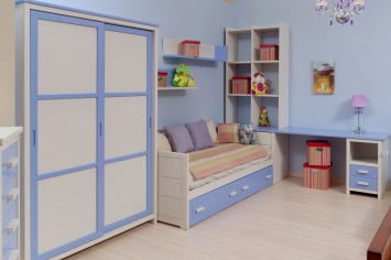 245 YOUTH FURNITURE