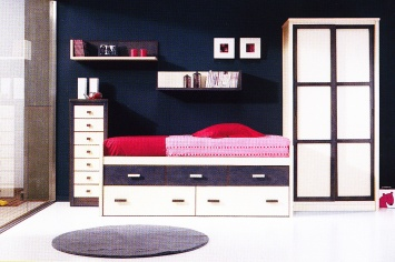 258 YOUTH BEDROOM