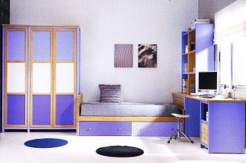257 YOUTH FURNITURE