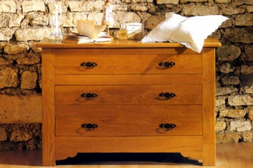 416 CHEST OF DRAWERS