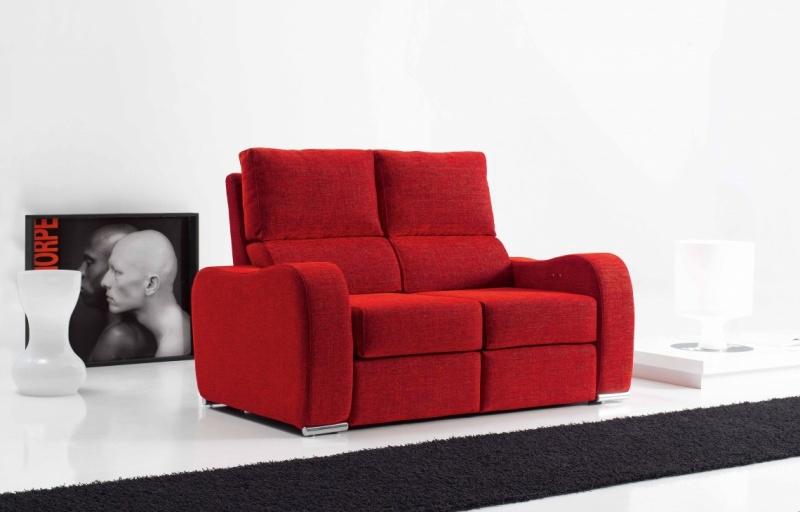 Decorar con sof s de colores torres y guti rrez - Muebles las quemadas ...