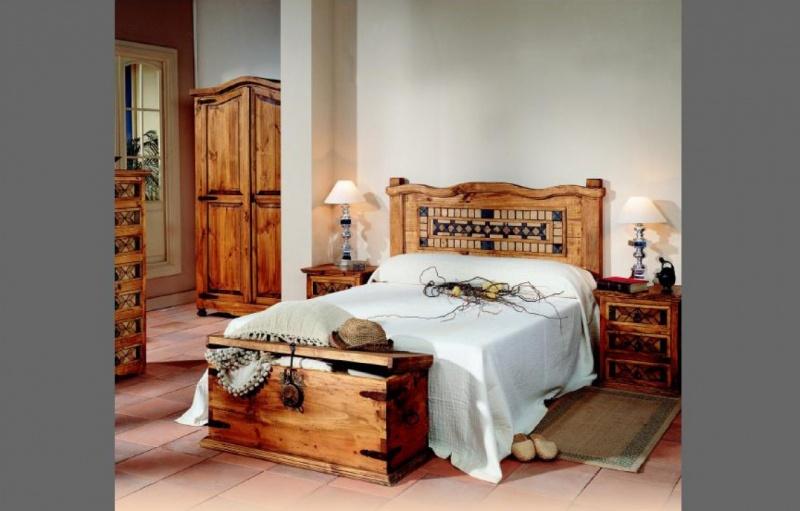 Pautas para decorar tu casa con elementos r sticos - Muebles las quemadas ...