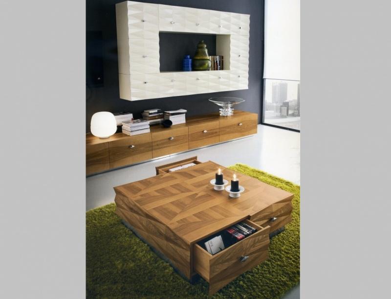 Ideas para decorar una mesa de centro torres y guti rrez - Muebles las quemadas ...