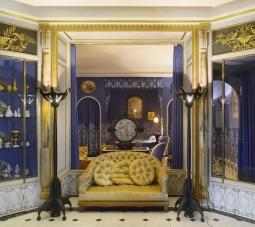El fabricante de muebles y diseñador Armand Albert Rateau