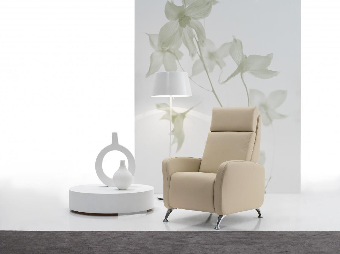 Ref 103 sillon relax categor a sof s estilo moderno y - Sillon relax moderno ...