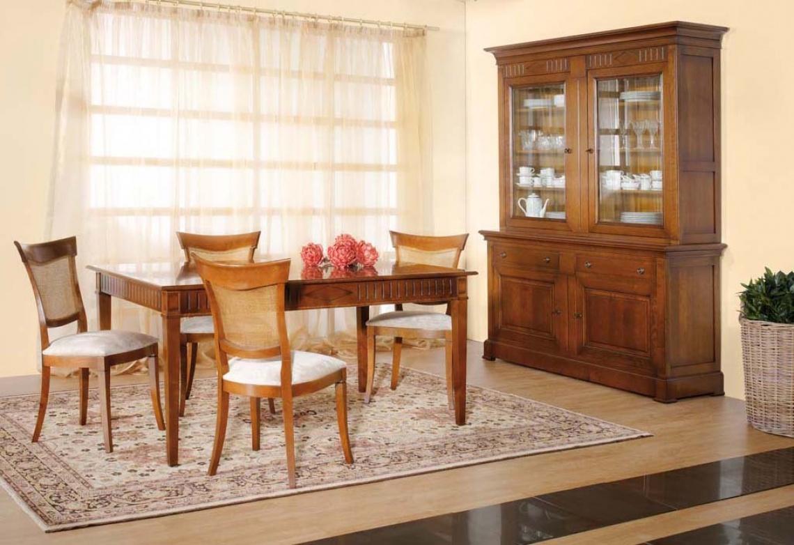 Ref 574 salon completo categor a zona de d a estilo for Precio salon completo