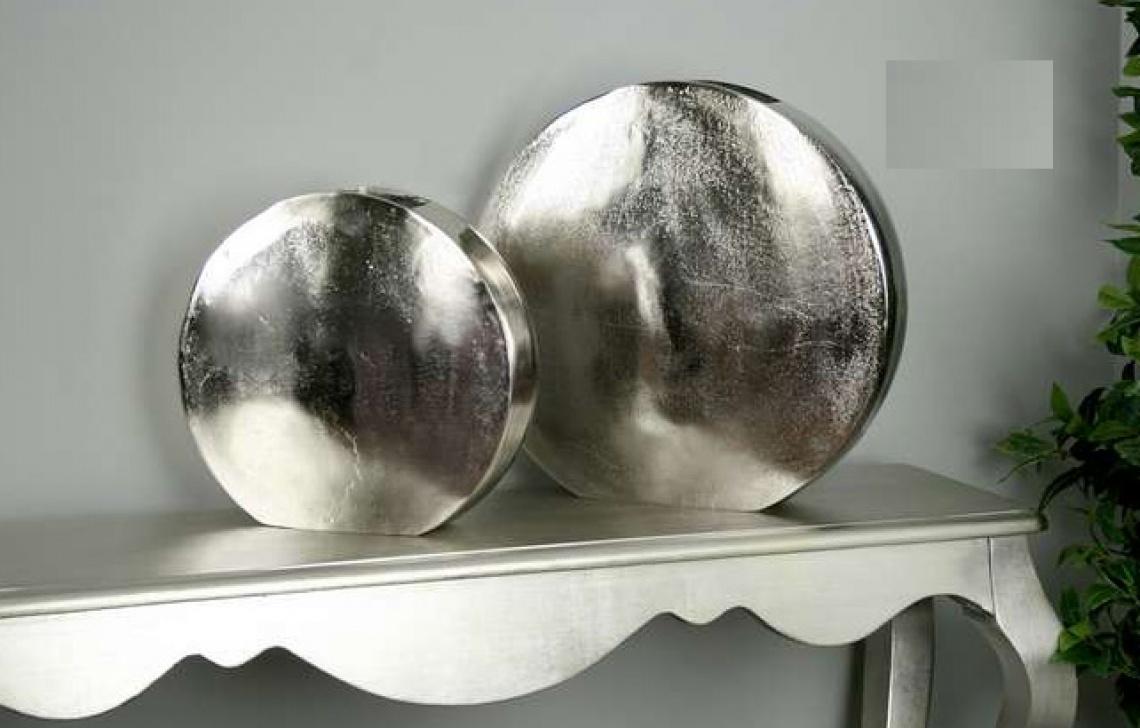 Ref 345 pareja objetos decoracion circular categor a for Objetos decoracion