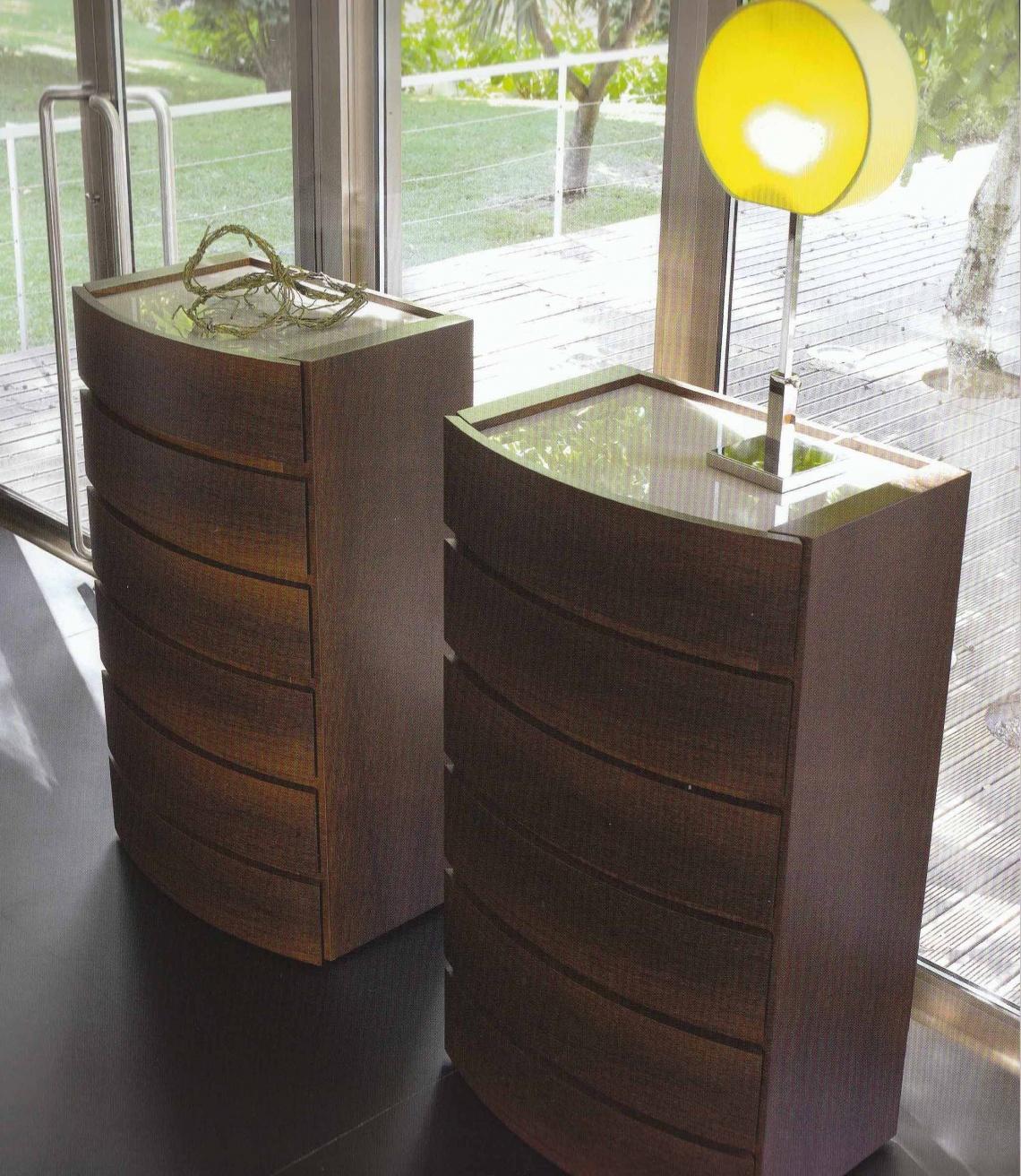 Ref 561 sinfonier gemelos categor a peque o mobiliario - Mobiliario y estilo ...