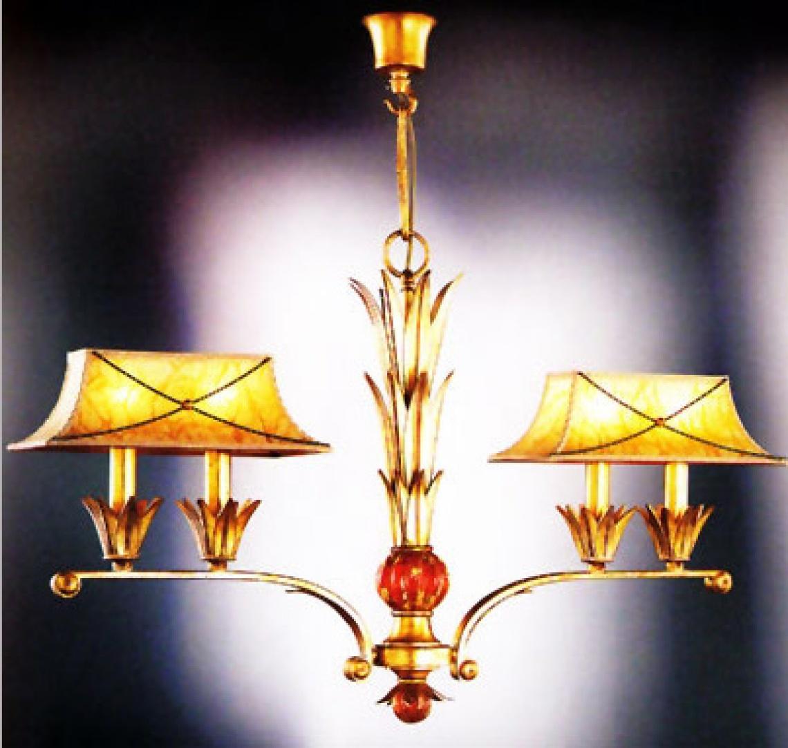 Ref 288 lampara categor a iluminaci n estilo cl sico - Lamparas lucena ...