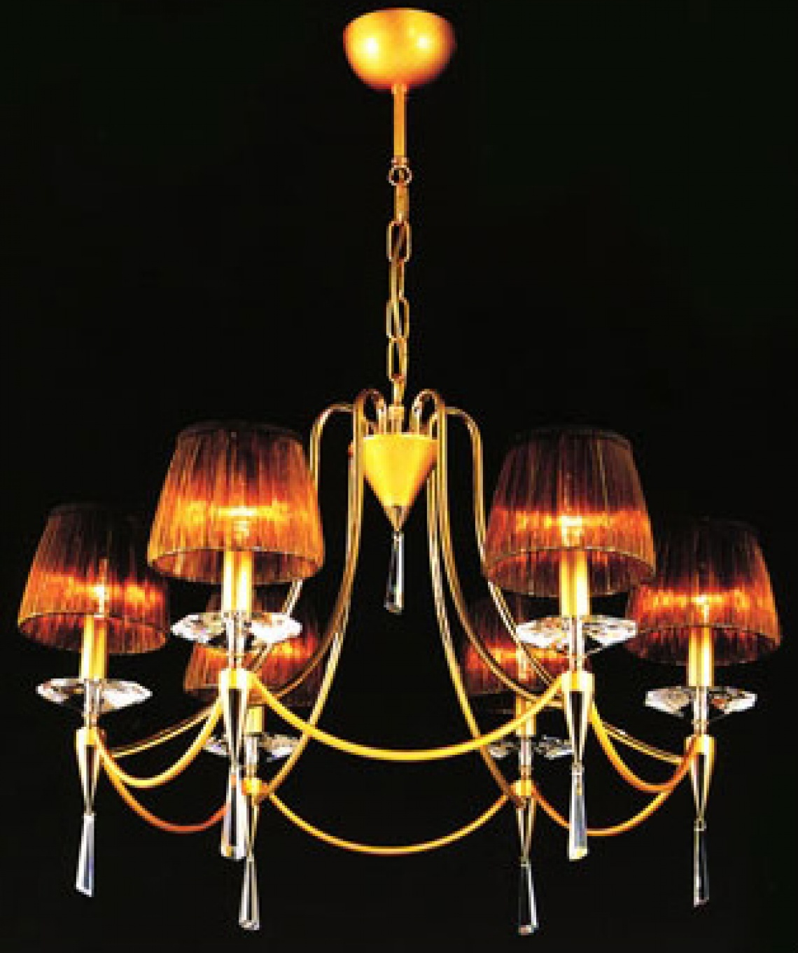 Ref 315 lampara de techo categor a iluminaci n estilo cl sico torres y guti rrez - Lamparas lucena ...