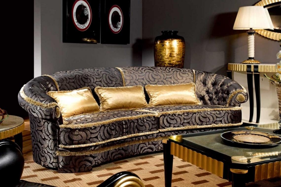 Ref 1086 sofa categor a sof s estilo cl sico torres for Sofas estilo clasico