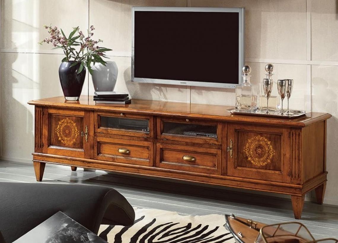 Ref 1569 Modulo Para Tv Categoría Pequeño Mobiliario