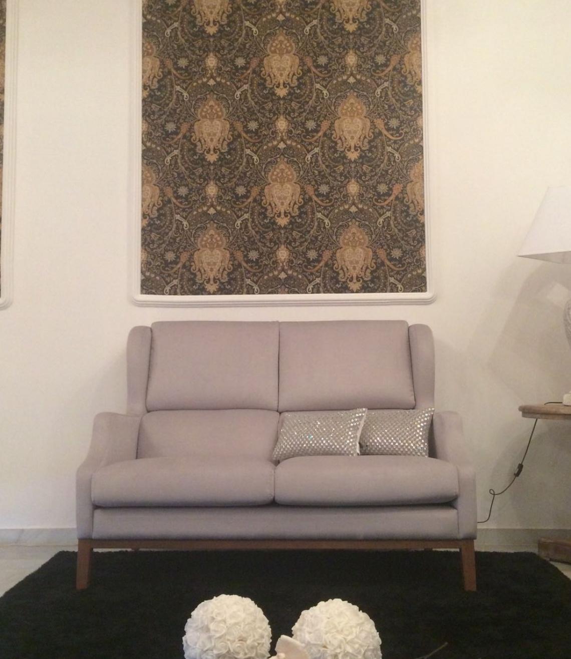Ref 072 sofa categor a sof s estilo cl sico torres y for Sofas estilo clasico