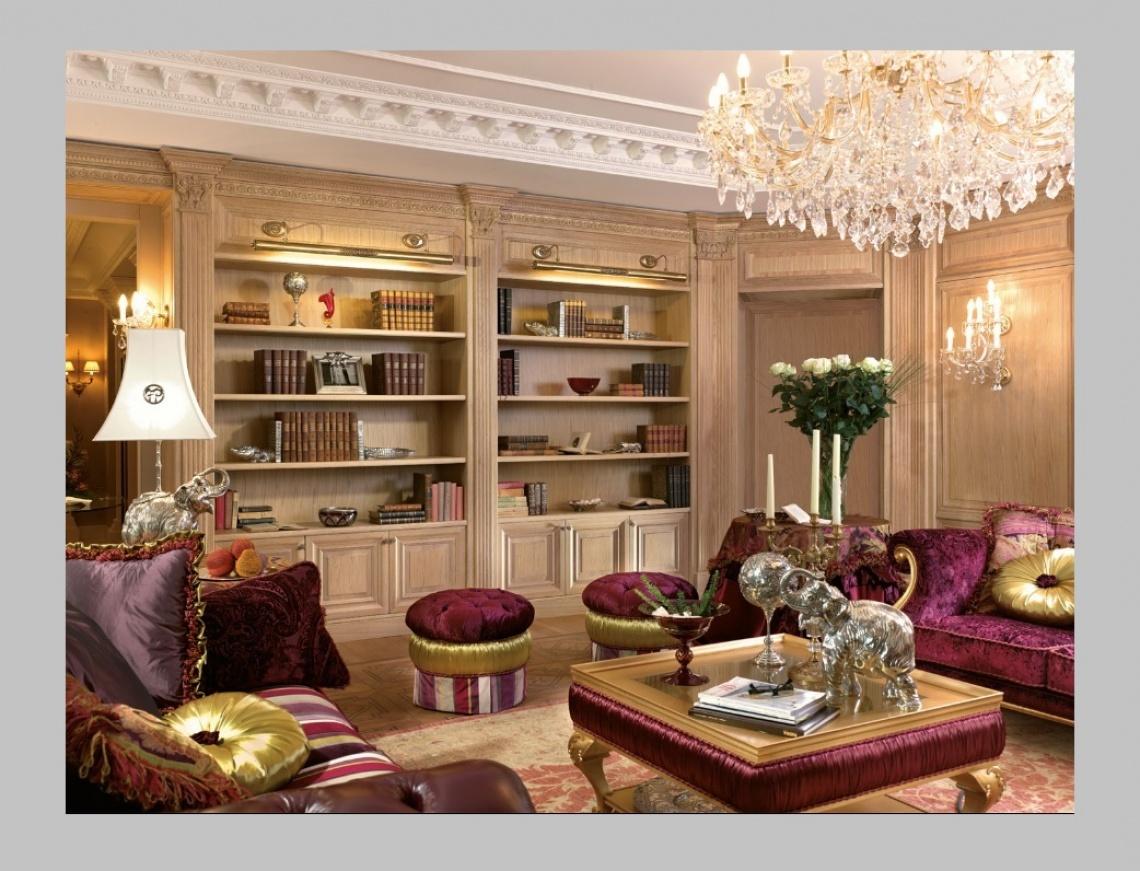 Ref 650 muebles a medida para salon categor a estilo - Muebles las quemadas ...