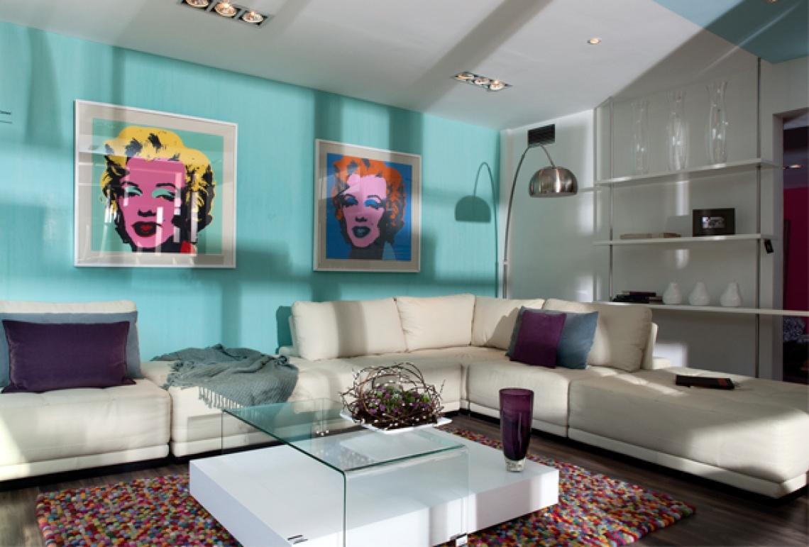 Ref 229 rinconera en colores suaves categor a sof s for Muebles estilo mexicano contemporaneo
