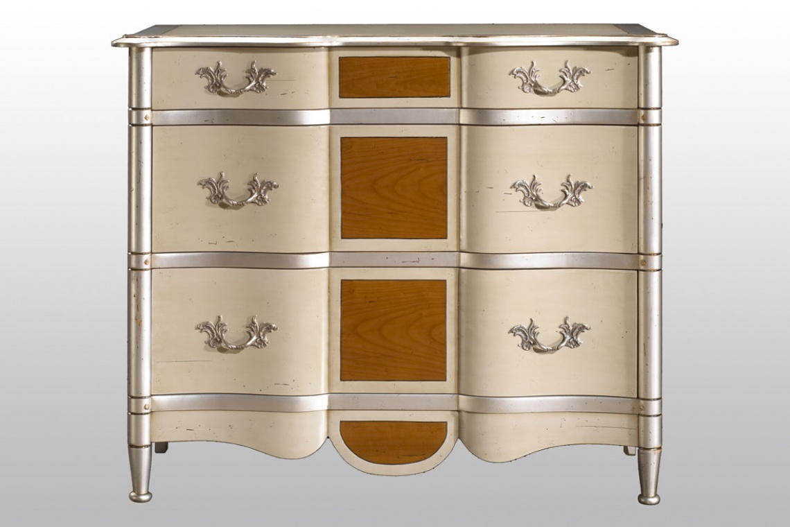 Ref 243 comoda categor a peque o mobiliario estilo - Muebles las quemadas ...