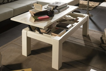 216 COFFEE TABLE