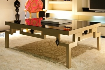 480 COFFEE TABLE