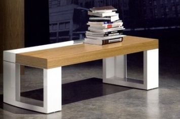 482 COFFEE TABLE