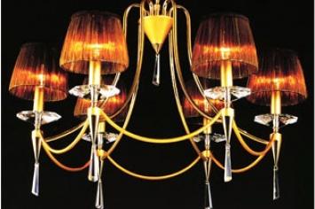 315 LAMPARA DE TECHO