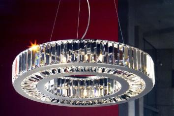353 LAMPARA CIRCULAR
