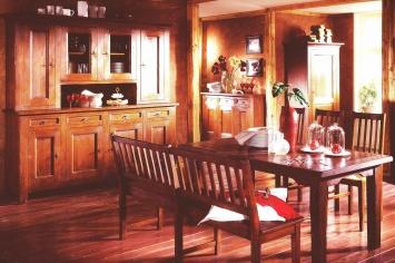 406 BENCH DINING ROOM
