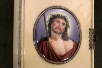 DIAMANTE DEL CRISTIANO