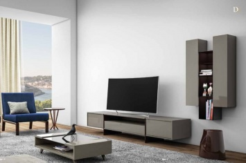 259 TV MODULAR FURNITURE SALON