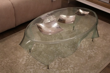 304 GLASS TABLE