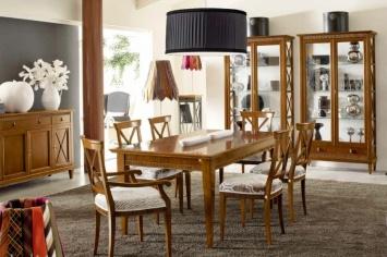 Muebles de estilo clasico detalles muebles de cocina for Muebles torres y gutierrez