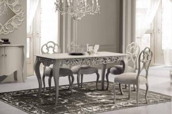 Catálogo de muebles Luis XV y vintage | Torres y Gutiérrez SL